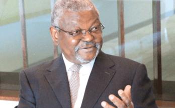 """O antigo primeiro-ministro de Moçambique Mário Machungo considerou no dia 30 do corrente mes que o relatório da Kroll sobre a dívida escondida é """"um problema judicial"""""""