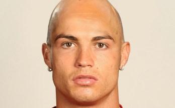 CR7 rapou consideravelmente o cabelo, o que não se sabia era o motivo de tamanha mudança. Em entrevista à Real Madrid TV, o jogador revelou que tal deveu-se a uma promessa.