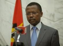 O Presidente da República, Filipe Nyusi, no uso das competências que lhe são conferidas, exonerou Mouzinho Saíde do cargo de Vice-Ministro da Saúde.