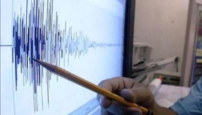 Sismo de magnitude 5.8 sentido em Dondo
