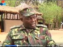 Já estão desactivadas todas as oito posições das Forças de Defesa e Segurança ao redor da Serra de Gorongoza, na província de Sofala, facto que iniciou aquando do anúncio da primeira trégua