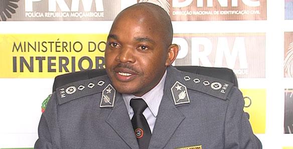 Polícia afirma que é a única autoridade em matérias de ordem e segurança e que o cidadão deve obedecer. A PRM diz que vai continuar a fiscalizar viaturas