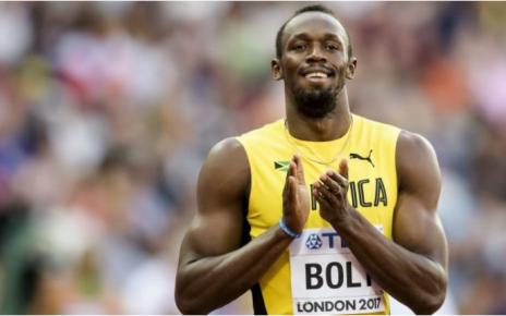 O norte-americano Justin Gatlin venceu a final da prova dos 100 metros dos Mundiais de atletismo, que decorrem desde sexta-feira em Londres. Usein Bolt