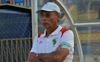 O treinador Arnaldo Salvado, foi afastado do comando técnico do Ferroviário de Nampula, depois de ter vindo à imprensa acusar alguns agentes desportivos já conhecidos de estarem a sabotar seu trabalho.