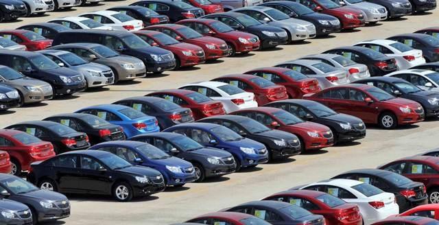 GOVERNO quer desencorajar a importação de viaturas com mais de sete anos de uso, nos termos de uma proposta de lei aprovada ontem pelo Conselho de Ministros