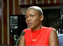 Maura Melaçofoi ontem expulsa de Moçambique por 10 anos, o visto foi encontrado fora do prazo mas ela disse ao Boss maior que perdeu todos os seus documentos