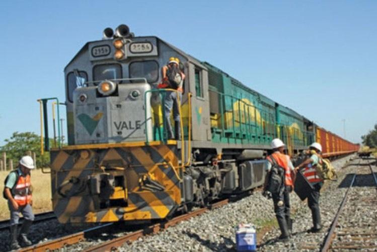 A Vale Moçambique, subsidiária do grupo brasileiro Vale, contratou a empresa sul-africana SVI Engineering para construir e colocar blindagem em 110 locomotivas