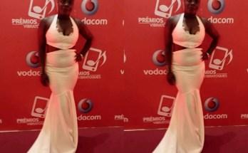 Não é de hoje que tem se comentado sobre a mudança física da cantora Lourena Nhate. Muitos levantavam a hipótese de que esta estaria grávida