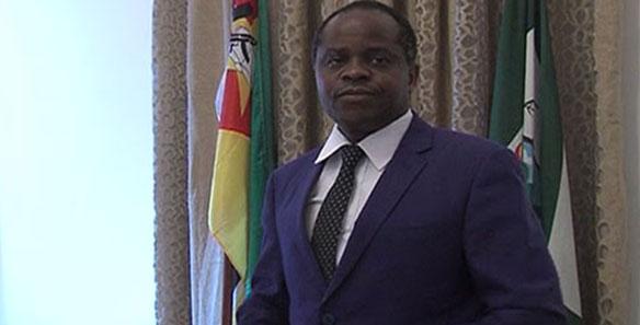 Novas pistas para a Polícia no caso: Assassinato de Mahamudo Amurane