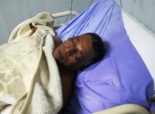 Situação do músico Ildo Ferreira agrava: teve cerca das 18h um segundo derrame Unay Cambuma se sensibiliza com doença de Ildo Ferreira e pede fundos para que se devolva a saúde, Ildo Ferreira sofreu de um AVC