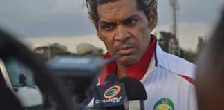 No final do jogo entre Moçambique e Cabo Verde, vitória por 1-0 para os Mambas, Abel Xavier, seleccionador de Moçambique, exigiu melhores condicoes