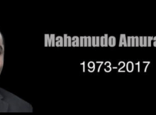 """Importa referir que Mahamudo Amurane quando em vida foi tido como """"Traidor"""" pelo MDM e agora que já partiu desta para melhor é aclamado como """"Herói"""" pelos mesmos. Jornal Txopela"""