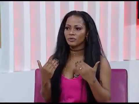 A Socialite moçambicana Barbie Humana de Moz não ficou indiferente perante a polémica que esta a dominar as redes sociais inerente a resposta da cantora angolana Edmázia