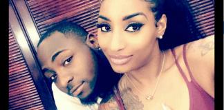 Depois de ter publicado uma foto ao lado do conceituado músico nigeriano, Davido no seu instagram, Neide Sofia está sendo vitima de vários insultos por parte dos internautas