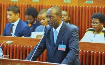 Governo não pretende pagar prestações das dívidas ocultas em 2018