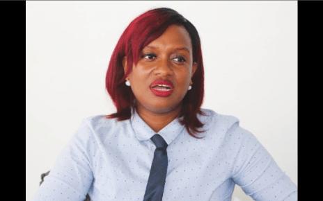 A jurista e cantoramoçambicana deHip-hop,Ivete Rosária Mafundza Marlene, mais conhecida comoIvethvem recebendo uma onda de críticas nas redes sociais