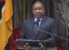 O Presidente da República, Filipe Jacinto Nyusi, no uso das competências que lhe são conferidas pela alínea a) do número 2 do artigo 160 da Constituição da República, exonerou