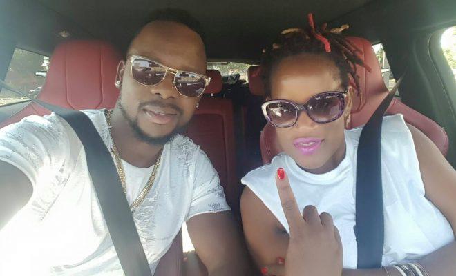 De acordo com a empresária moçambicana Maria de Lurdes, proprietária do Range Rover, anunciou hoje nas redes sociais que já está oficialmente divorciada