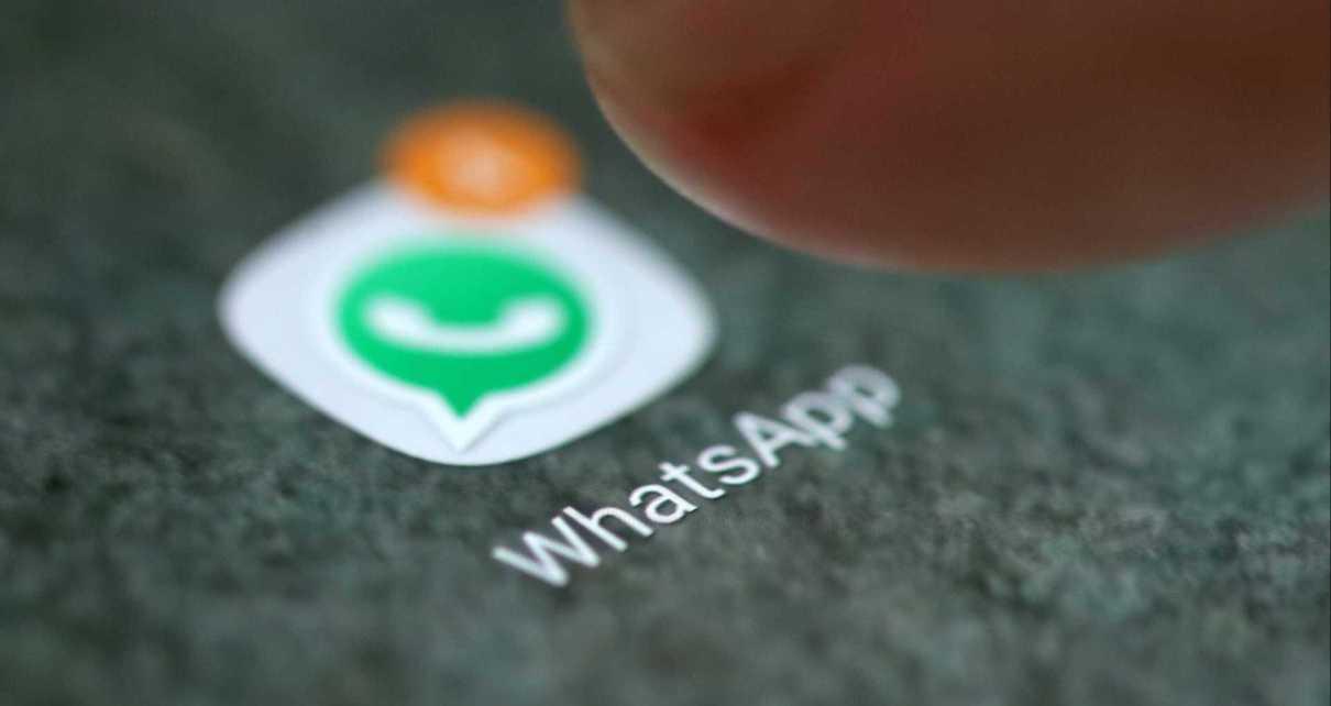 O WhatsApp lançou recentemente a capacidade de apagar mensagens já enviadas, deixando apenas a indicação na conversa que uma mensagem foi removida por uma das partes