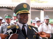 Caso Mocímboa da Praia: Comandante-geral da PRM esquiva-se