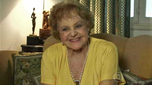 A atriz Eva Todor morreu, este domingo, aos 98 anos, devido a complicações de saúde provocadas por uma pneumonia. A informação foi confirmada por amigos da atriz.
