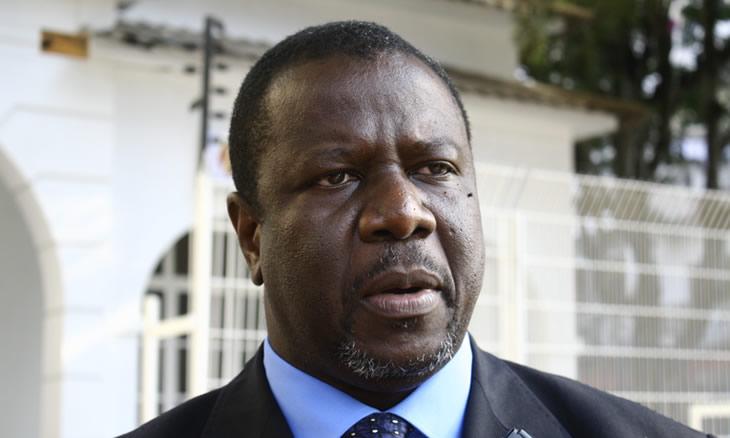 Lutero Simango diz que morte de Amurane interessava Frelimo