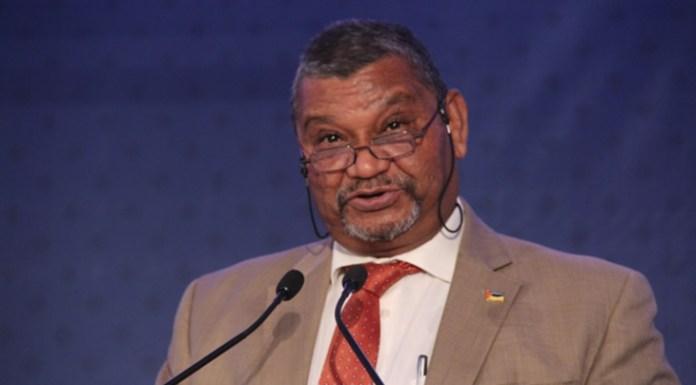 O Presidente da República, Filipe Nyusi, nomeou através de Despacho Presidencial, Ragendra Berta de Sousa para o cargo de Ministro da Indústria e Comércio.
