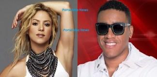 Em entrevista ao programa Flash, da TPA 2, Anselmo falou da sua participação na música de Enrique Iglesias e uma da revelações feitas durante a conversa é que Shakira lhe tinha pedido para escrever uma Kizomba para ela.