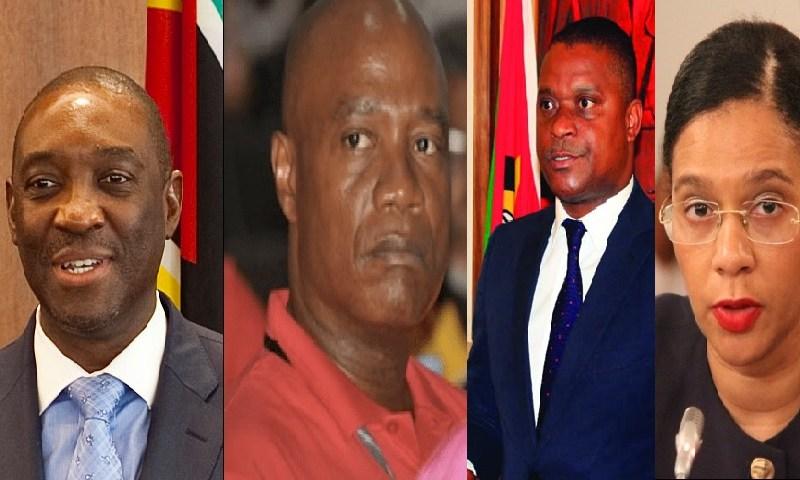 O Presidente da República, Filipe Nyusi, no uso das competências que lhe são conferidas, exonerou através de Despachos Presidenciais separados os seguintes membros do Governo: Balói
