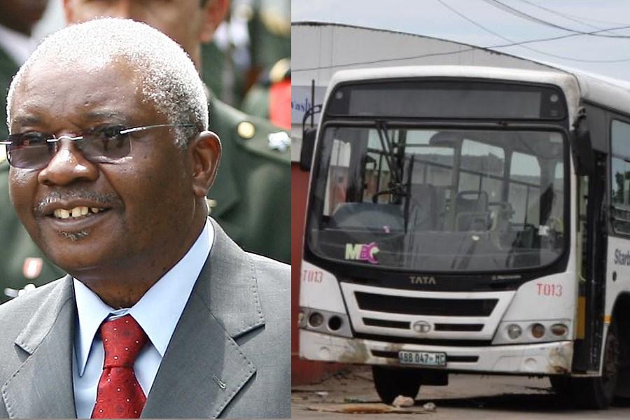 Empresa de Armando Guebuza ganha concurso  para fornecer 100 autocarros ao país