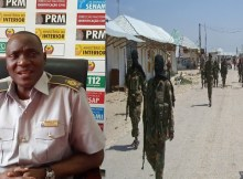 a Polícia decretou um prazo de sete dias para os atacantes se entregarem às autoridades. Caso contrário, os insurgentes serão declarados terroristas.