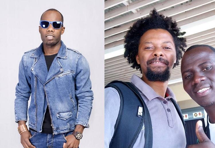 Depois da polêmica foto do músico Azagaia que foi propalada nas redes sociais, onde ele aparece com um aspecto bem diferente do habitual, Beat Keepa partiu em defesa do músico