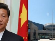 China Nega Espionagem na sede da União Africana em Addis Abeba