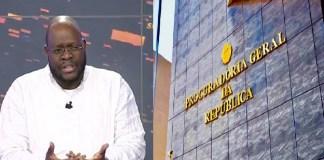 O jurista moçambicano, Elísio de Sousa deu aulas de sapiência a Procuradoria-Geral da República de Moçambique através das redes sociais.