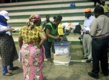 Comissão Provincial de Eleições de Nampula promete divulgar resultados parciais de apuramento da eleição intercalar do presidente do Município até amanhã