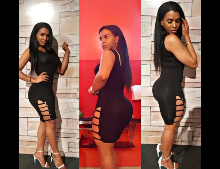 Veja as fotos da modelo moçambicana transsexualShelly Janfarque de certeza vão te deixar com água na boca. Para tal é só clicar neste link:Shelly Janfar.
