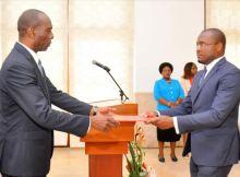O antigo ministro da Indústria e Comércio, Armando Inroga, foi nomeado, esta terça-feira pelo Conselho de Ministros, para o cargo de Presidente de Administração da Televisão de Moçambique