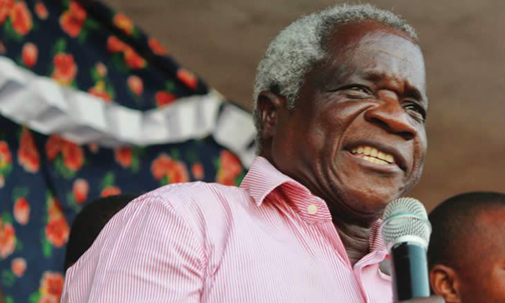 Residentes de Gorongosa exigem a saída imediata de Afonso Dhlakama das matas daquele distrito para provar que já não há guerra.