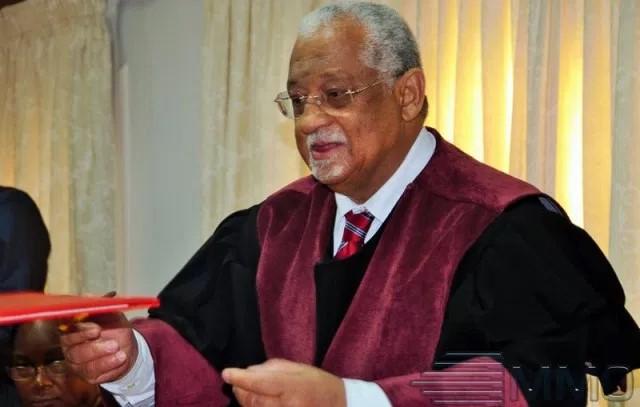 O Conselho Constitucional validou e proclamou esta quarta (14 de Fevereiro) os resultados da eleição intercalar para Presidente do Concelho Municipal da Cidade de Nampula