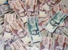 """Os casos de corrupção em Moçambique """"infelizmente não estão a diminuir"""" admitiu o porta-voz do Gabinete Central de Combate à Corrupção (GCCC)"""