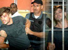 O actor brasileiro Dado Dolabella, de 37 anos, voltou a ter problemas com a justiça por ter falhado com a pensão de alimentos a um dos filhos, de oito anos
