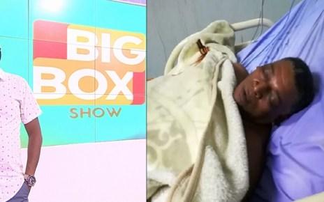 apresentador da Stv, Emerson Miranda está sendo alvo de ataques por parte dos internautas por este alegadamente negar prestar apoio ao músico moçambicano, Ildo Ferreira