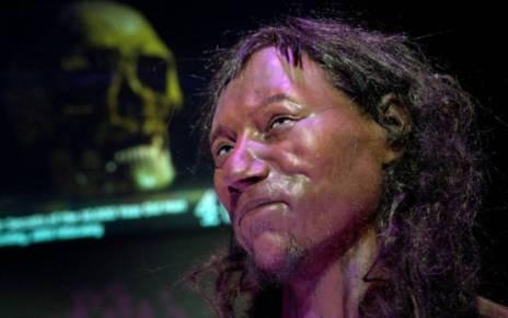 As mais recentes descobertas dos cientistas têm vindo a deitar por terra a crença de que os europeus originais tinham uma tez muito clara.