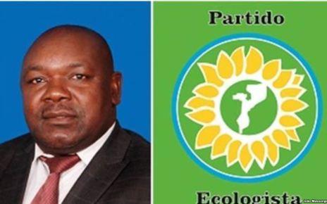 Descentralização de Nyusi e Dhlakama ameaça partidos pequenos. João Massango defende a criação de coligações para evitar o colapso