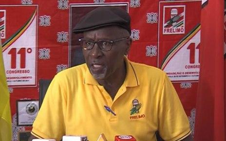 O partido Frelimo saudou o candidato da Renamo, Paulo Vahanle, pela vitória na segunda volta da eleição intercalar de Nampula, tendo em conta os resultados preliminares