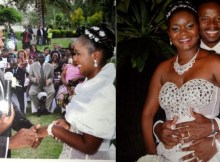 A cantora Marllen que está casada com o rapper Tutto, comemorou ontem o seu quarto aniversário de casamento. Marllen neste momento faz parte da label BE