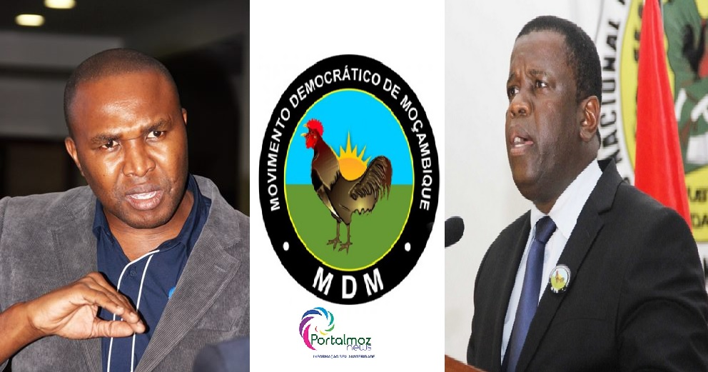 Acho que para um partido democrático jovem, e moderno não é adequado, mesmo partidos tão ortodoxos como a Frelimo tem eleições internas, porquê não no MDM