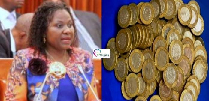 O Governo moçambicano aprovou salários novos mínimos para a Função Pública e todos os oito sectores de actividades existentes no país