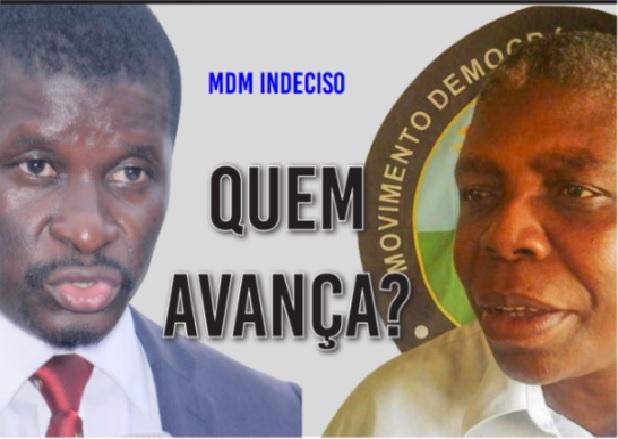 E sabendo que Quelimane é aquele município talismã, o Movimento Democrático de Moçambique(MDM), pode estar a prepararLuís Boavida