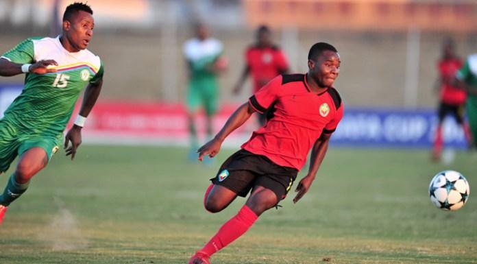 O jogo terminou com a vitória dos Mambas, que assim sonham com a passagem à fase seguinte da prova, onde podem defrontar a África do Sul, Moçambique